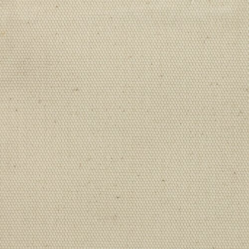 "60"" Wide 20 Yards Long - Natural Duck Cloth (10oz)"