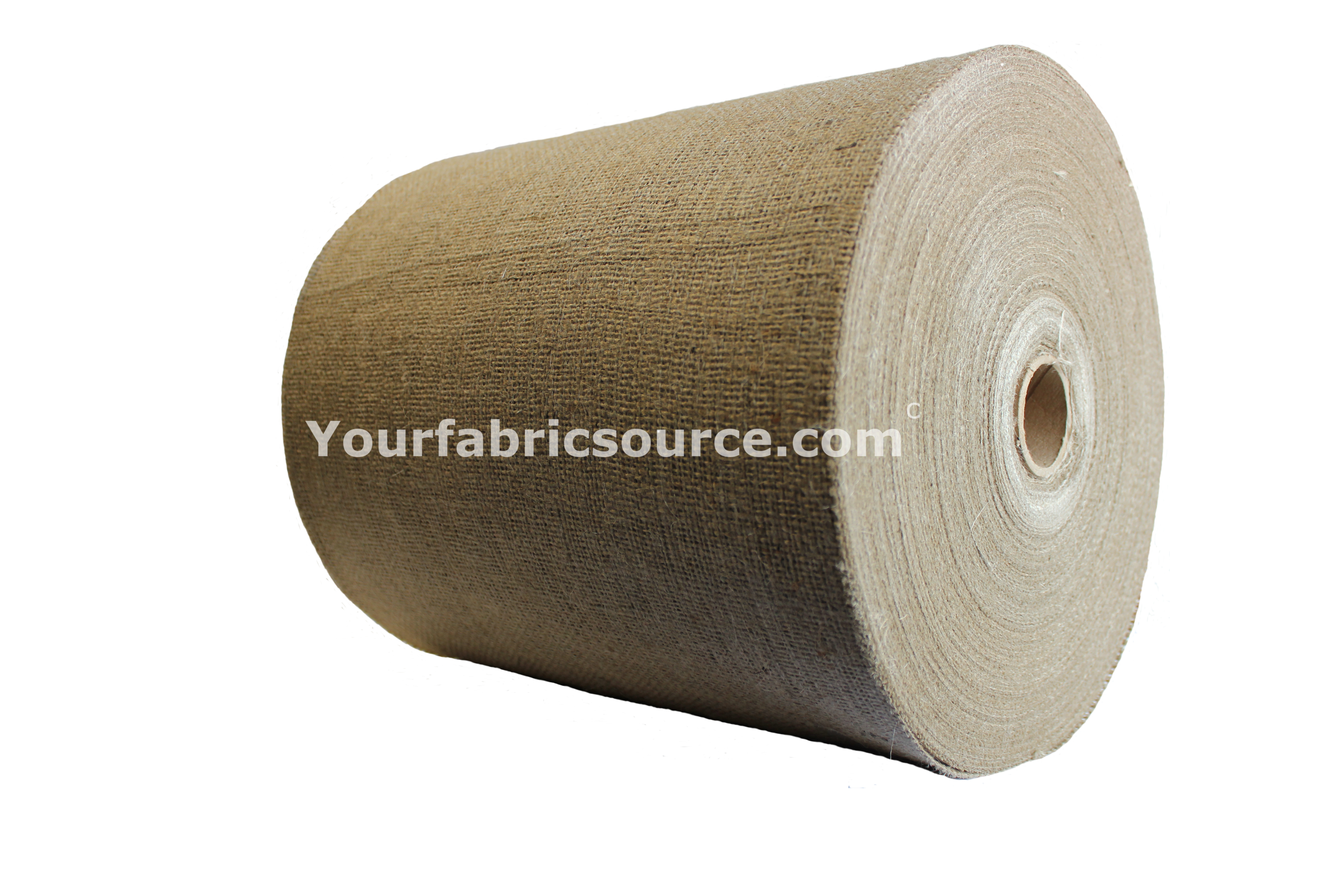 "14"" Inch Burlap Roll - 50 Yards"