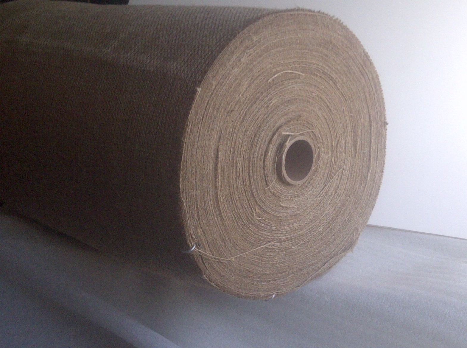 "24"" Wide Burlap Roll - 100 Yards"