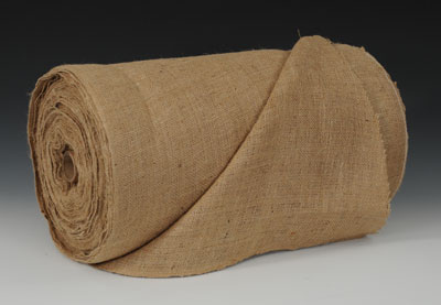 "20"" Wide Burlap - 100 Yard Roll"