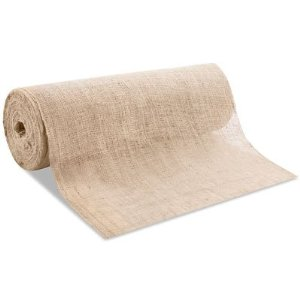 "30"" Wide Burlap - 100 Yard Roll - Click Image to Close"