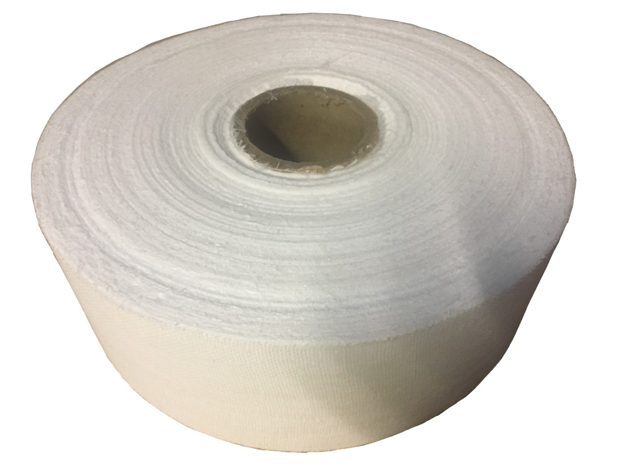 "3"" 500 Yard Roll Grade 50 Cheesecloth White"