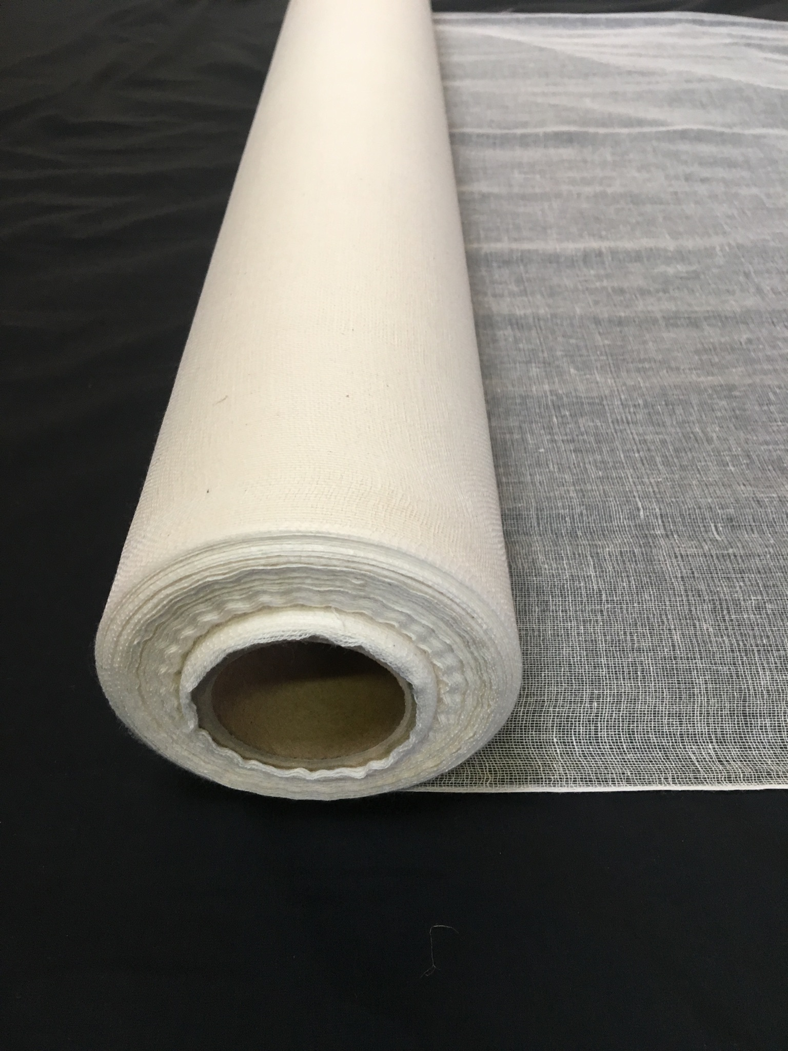 "Grade 50 Cheesecloth Unbleached 100 Yard Roll 36"" Wide"