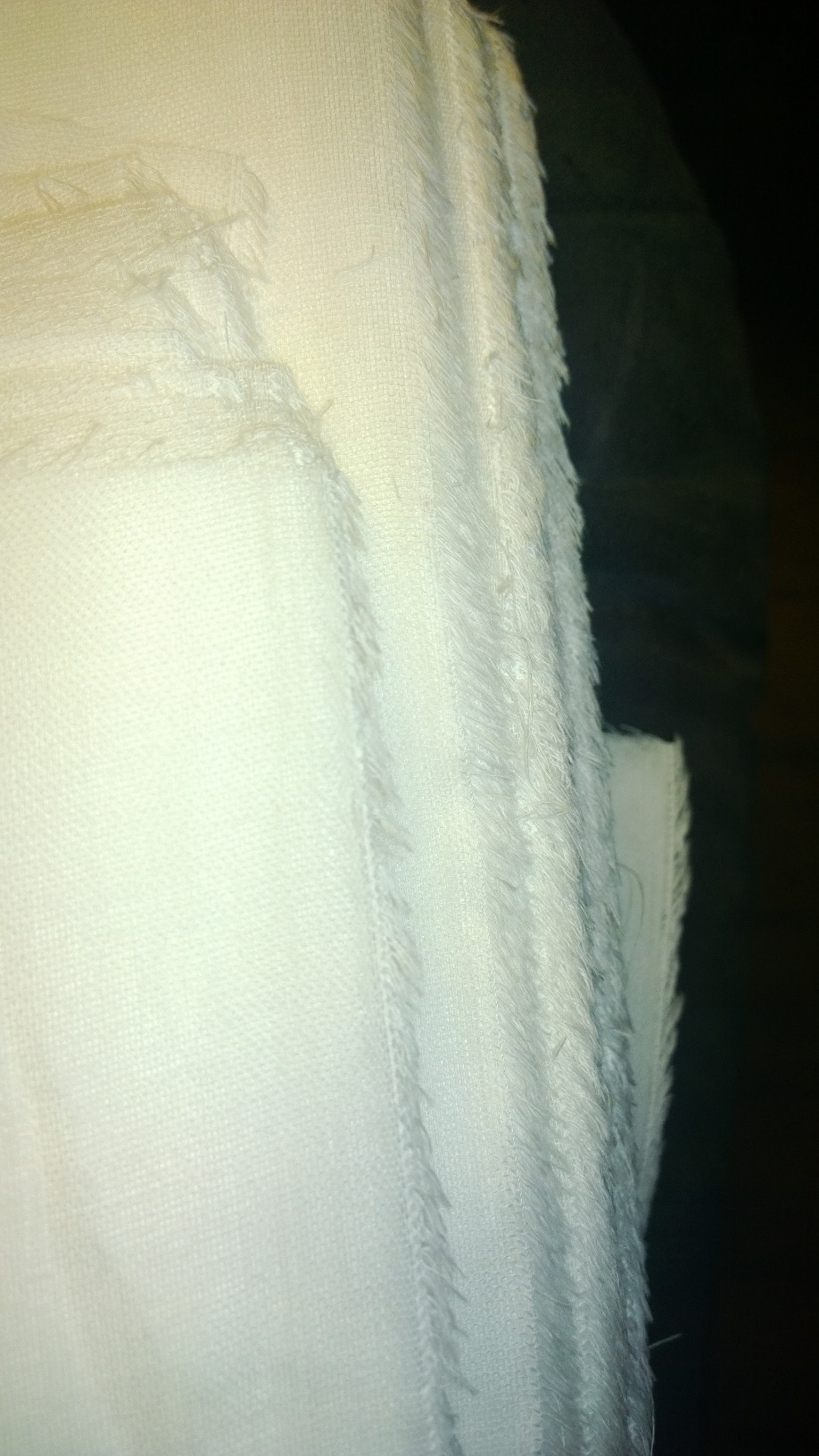 "75 Pcs of Grade 90 Cheesecloth - 50 Yds (36"" x 24"") Bleached"