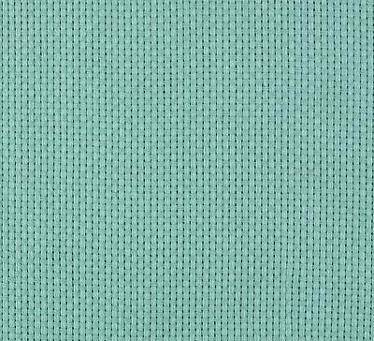 Monk's Cloth in Aqua Foam