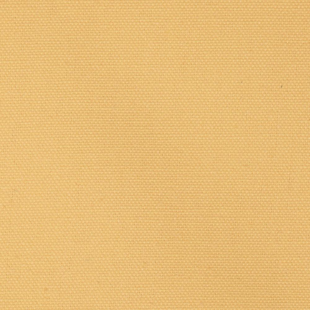 "10 Oz Duck Cloth - 20 Yards 60"" Banana Cream"