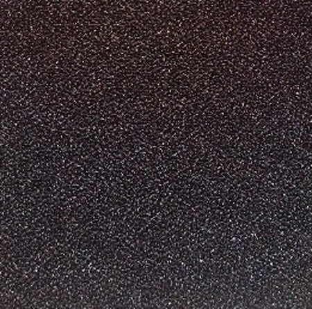 "60"" Wide Black Crepe- By the yard (100% Polyester)"