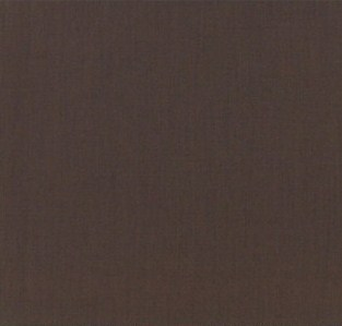 "45"" Brown Broadcloth - By the Yard"