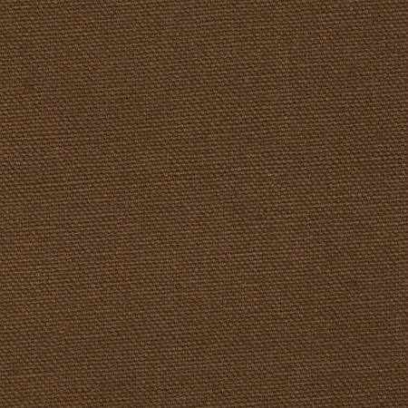 "60"" Wide 20 Yards Long - Brown Duck Clorth (12oz) - Click Image to Close"
