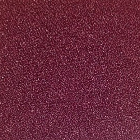 "60"" Wide Burgundy Crepe-By the yard (100% Polyester)"