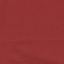 "60"" Wide 20 Yards Long - Burnt Scarlet Duck Cloth (10oz)"