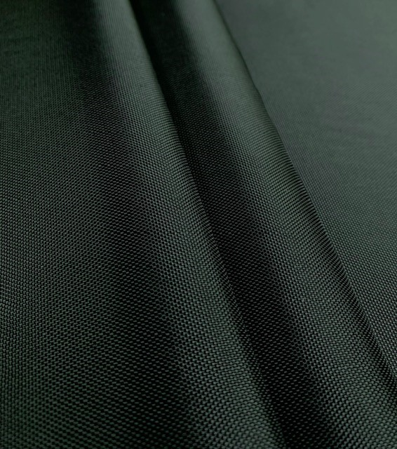 "420 Denier Nylon in Forest Green - By The Yard (59"")"