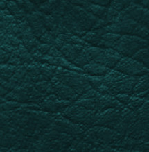 "Leather-like Vinyl Upholstery Forest Green 54"" Wide- By the Yard"