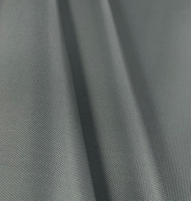 "420 Denier Nylon in Grey - By The Yard (59"")"