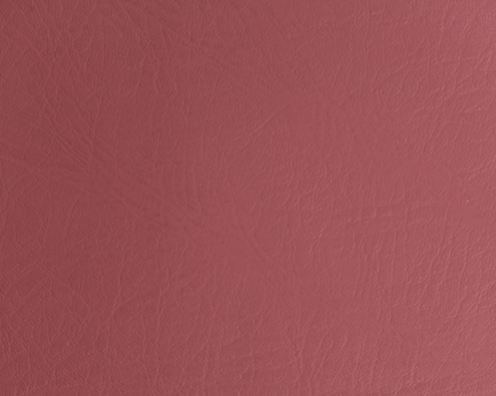 "Leather-like Vinyl Upholstery Tea Rose 54"" Wide-By the Yard"