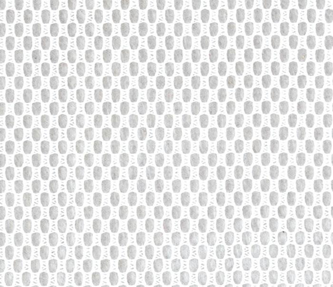 "48"" Wide Utility Weaver's White Mesh - By the Yard"