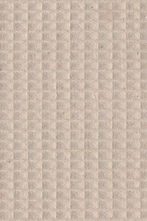 "Natural Waffle Cloth - 45"" x 10 Yards"