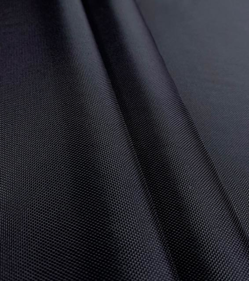 "420 Denier Nylon in Navy Blue - By The Yard (59"")"