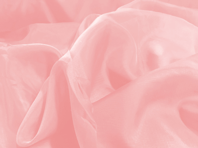 "Voile Fabric 118"" Wide in Pink - By the Yard"