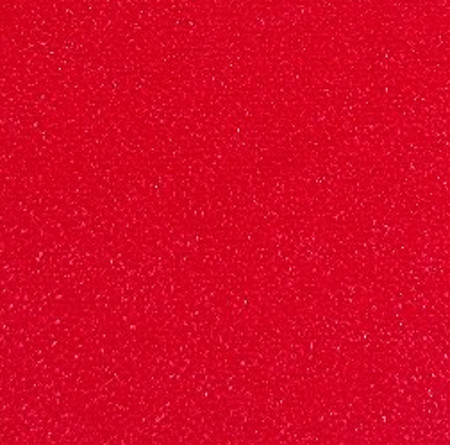 "60"" Wide Red Crepe- By the yard (100% Polyester)"