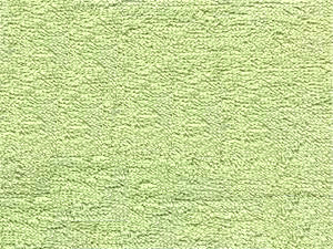 "Terry Cloth 56""-58"" Wide Sage 10 Oz /Yard"