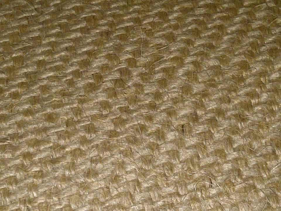 "Sagless Burlap 17oz - 12 Yards, 36"" Wide"