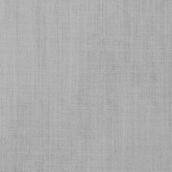 "45"" Silver Broadcloth - By the Yard"