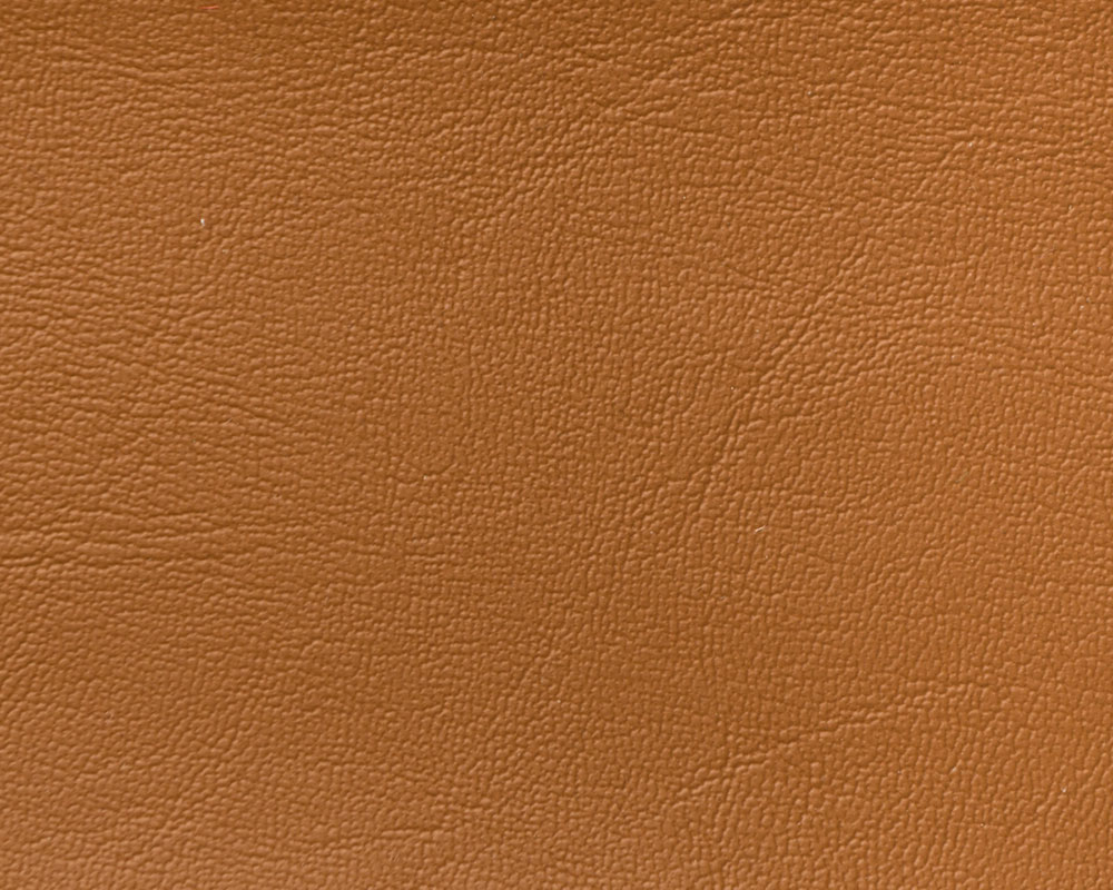 "Leather-like Vinyl Upholstery Spice 54"" Wide - By the Yard"