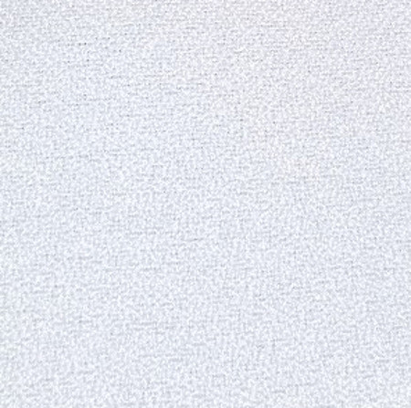 "60"" Wide White Crepe- By the yard (100% Polyester)"