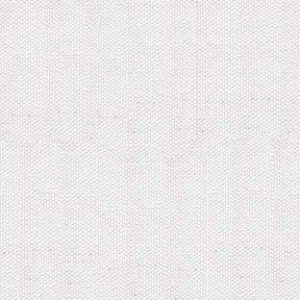 60: Wide 10 Yards Long - White Duck Cloth (14oz)