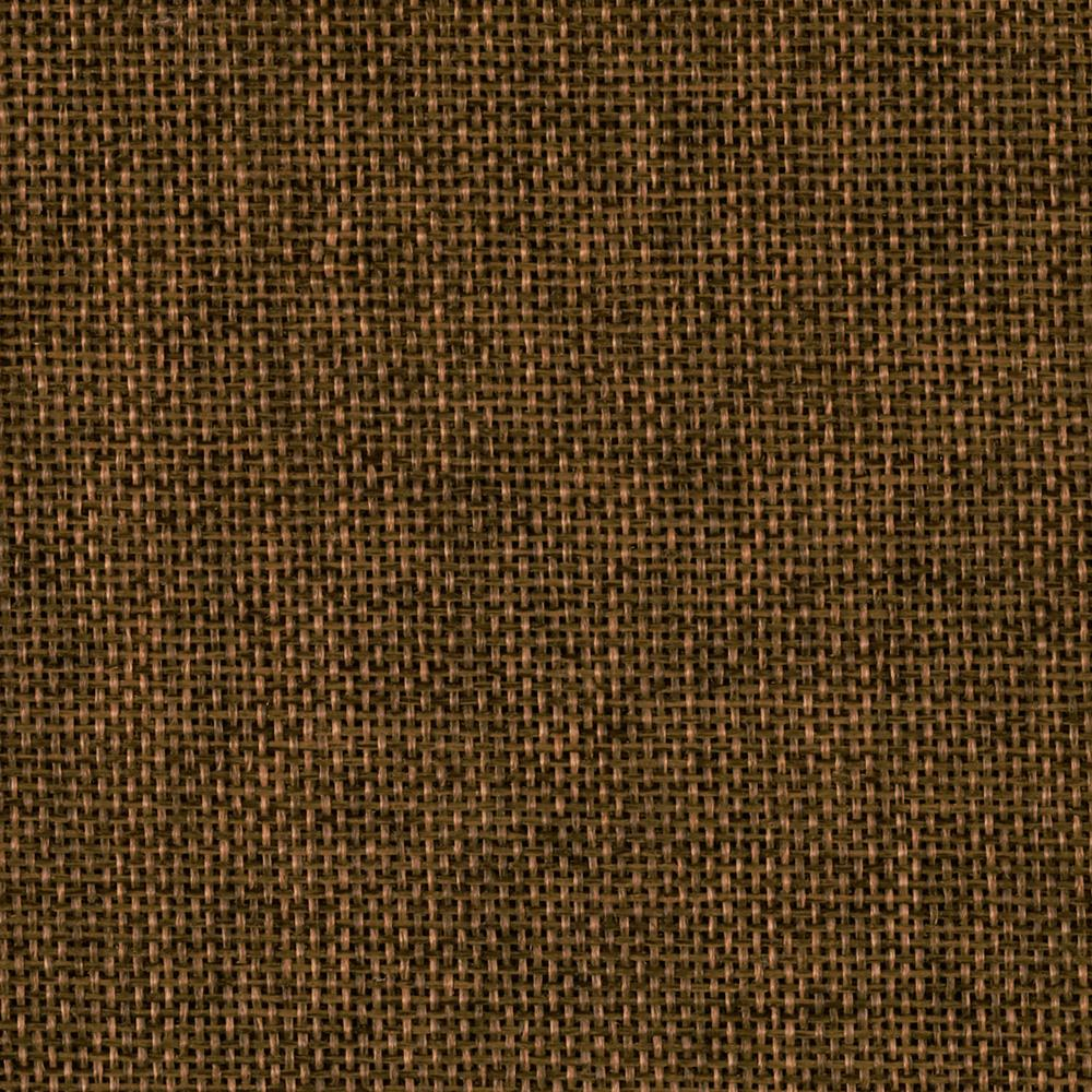 "By the yard- faux Burlap 58"" (polyester)- Cinnamon Stick"
