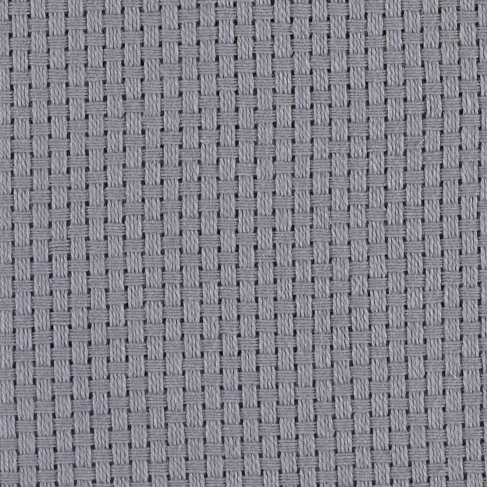 "45"" Gray Broadcloth - By the Yard"