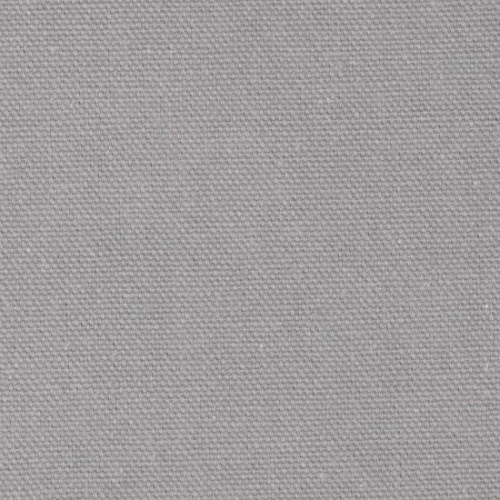 "60"" Wide 20 Yards Long - Gray Duck Cloth (10oz)"