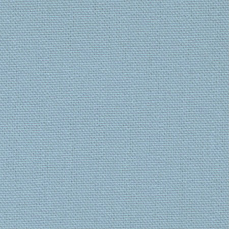 "60"" Wide 20 Yards Long - Light Blue Duck Cloth (10oz)"