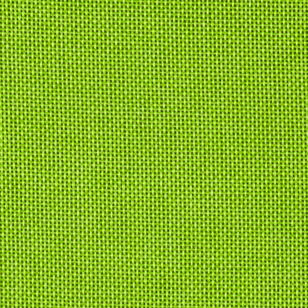 "By the yard- Faux Burlap 58"" (polyester) Limezest"