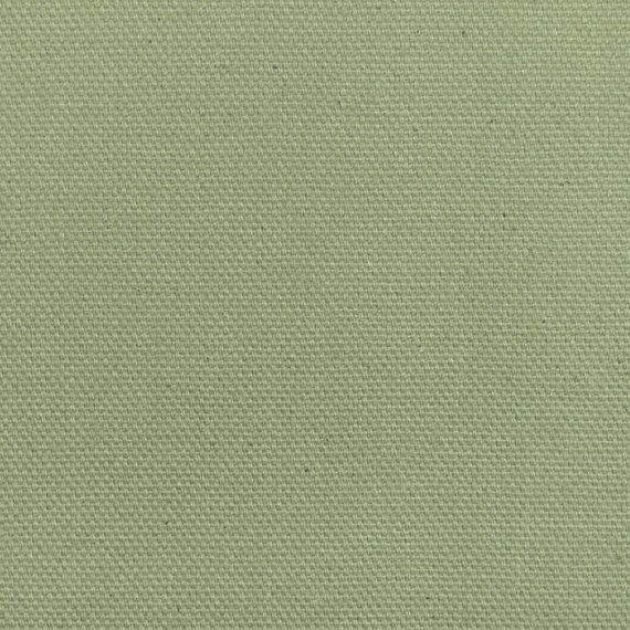 "60"" Wide 20 Yards Long - Moss Duck Cloth (10oz)"